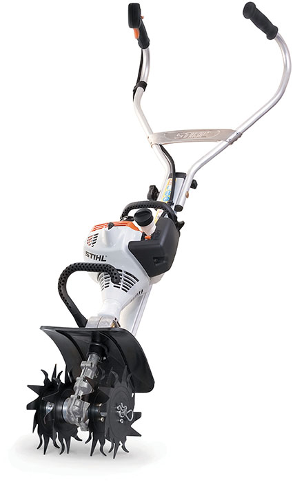 MM 55 STIHL YARD BOSS�