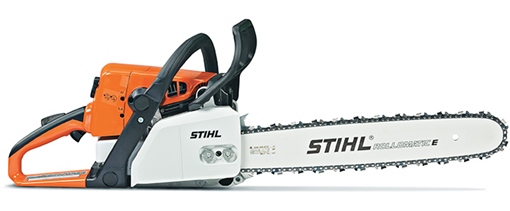 ms 250 high performance compact chainsaw stihl usa. Black Bedroom Furniture Sets. Home Design Ideas