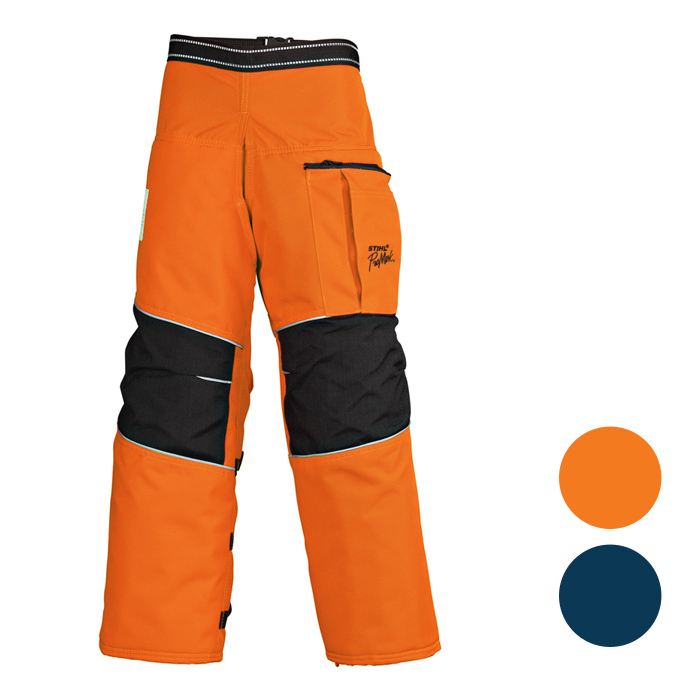 Pro Mark™ Apron Chaps - 9 layer