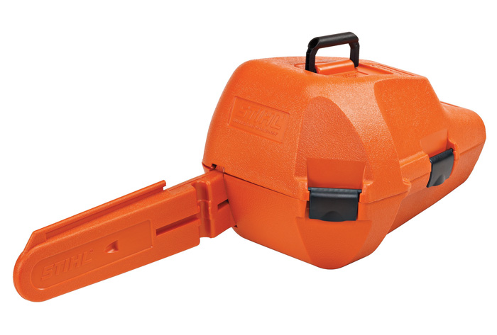 Woodsman Chain Saw Carrying Case