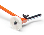 Guide Wheel Kit for STIHL Cutquik® Cart