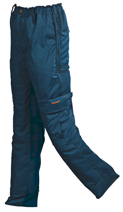 Nylon Protective Pants - 6 layer