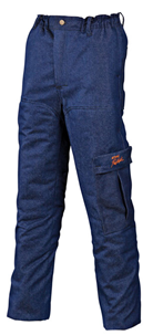 Pro Mark™ Denim Protective Pants