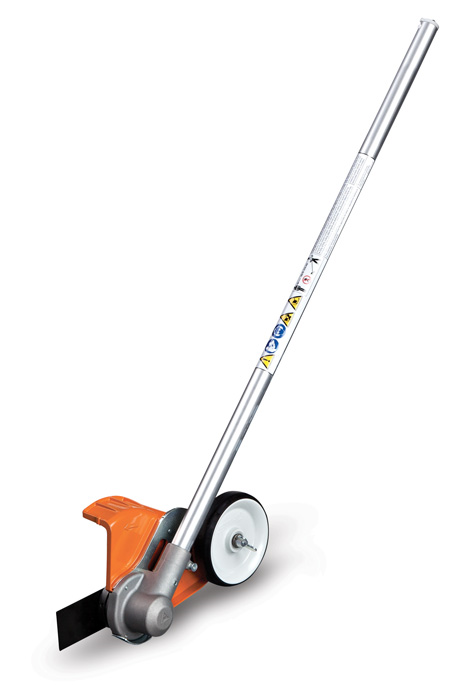 Fcs Mm Straight Shaft Lawn Edger Kombisystem Attachments