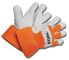 Heavy-Duty Work Gloves