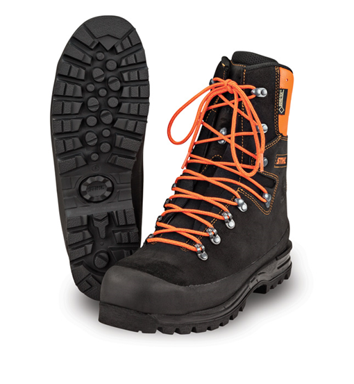 Pro Mark™ Chainsaw Boots