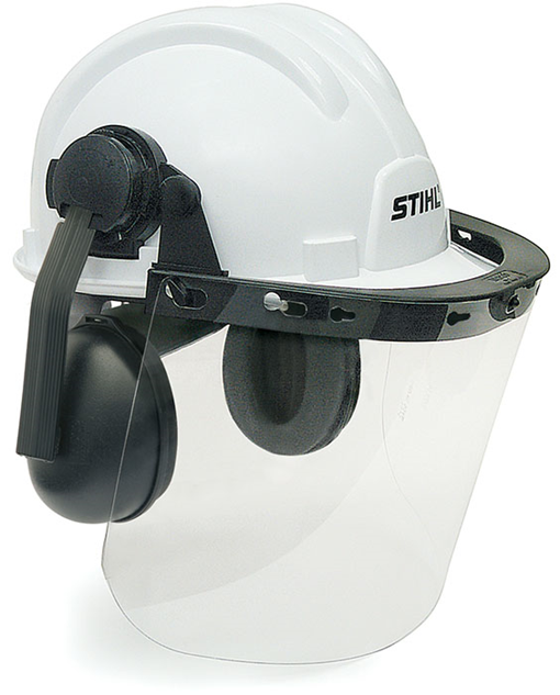 STIHL® Construction Hard Hat System