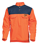Woodcutter Work Shirt