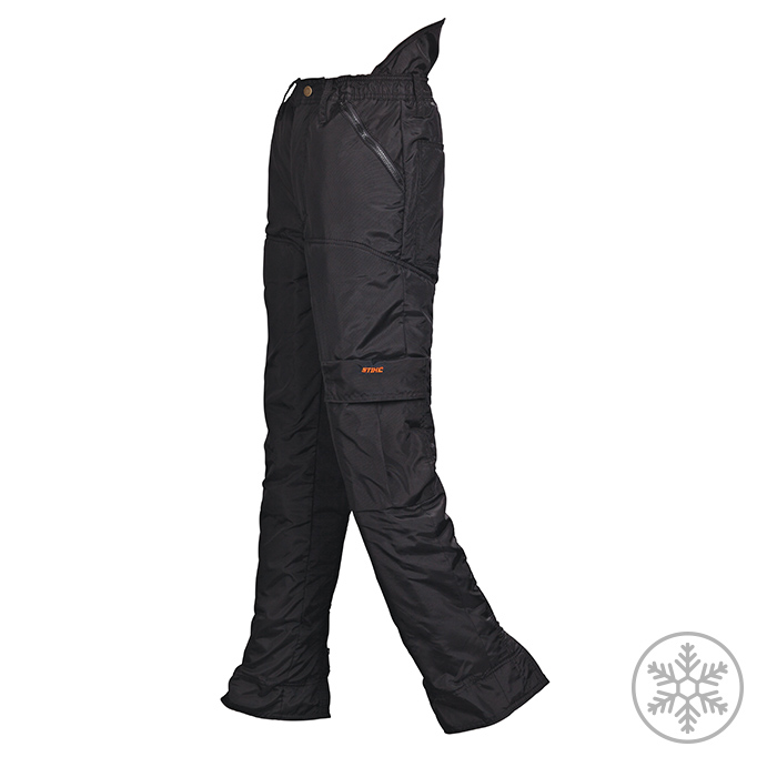 Winter Protective Pants - 6 layer