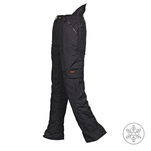 Performance Winter Protective Pants - 6 Layer