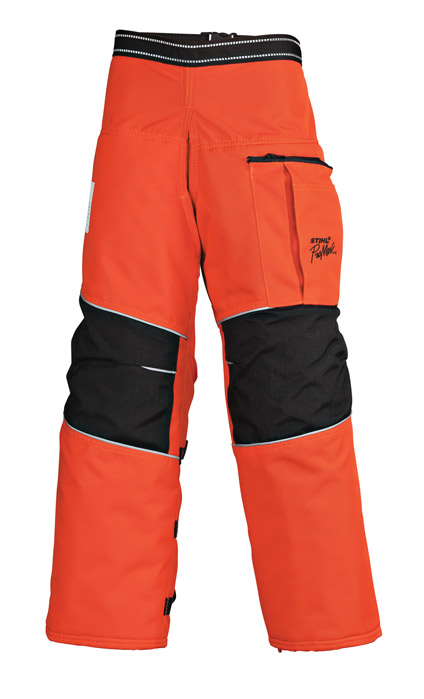 Pro Mark™ Wrap Chaps - 9 Layer