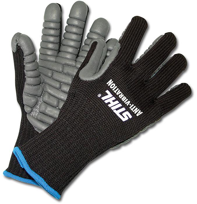 Chainsaw Anti-Vibration Work Gloves