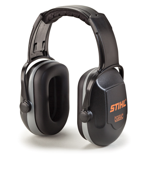 STIHL® Basic Hearing Protector - NRR 23