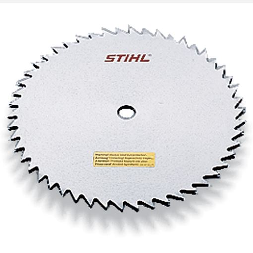 Circular Saw Blade - Scratcher Tooth