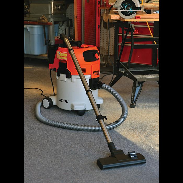 Se 122 Professional Wet Dry Vacuum Stihl Usa