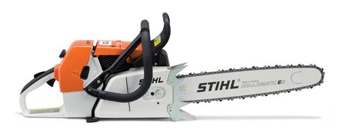 Stihl Ms 880 R Magnum 174 Chainsaw Professional Use