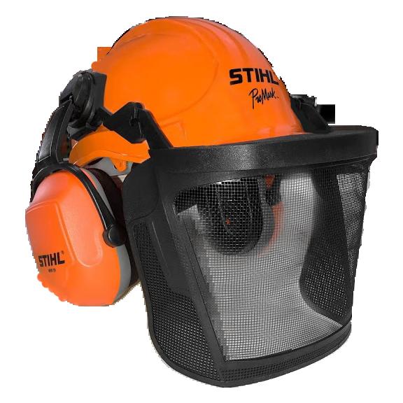 Pro Mark™ Forestry Helmet System