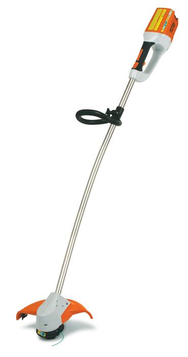 stihl fsa 65 lithium ion curved shaft grass trimmer stihl usa. Black Bedroom Furniture Sets. Home Design Ideas