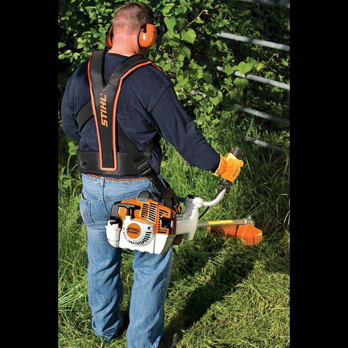 Stihl Fs 360 C E Brushcutter Clearing Saw Professional