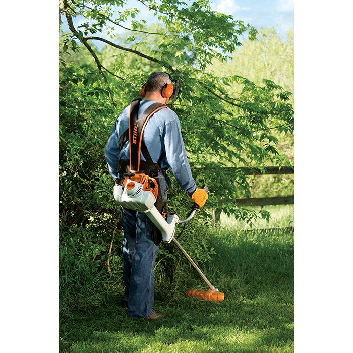 Stihl Fs 360 C E Brushcutter Clearing Saw Professional