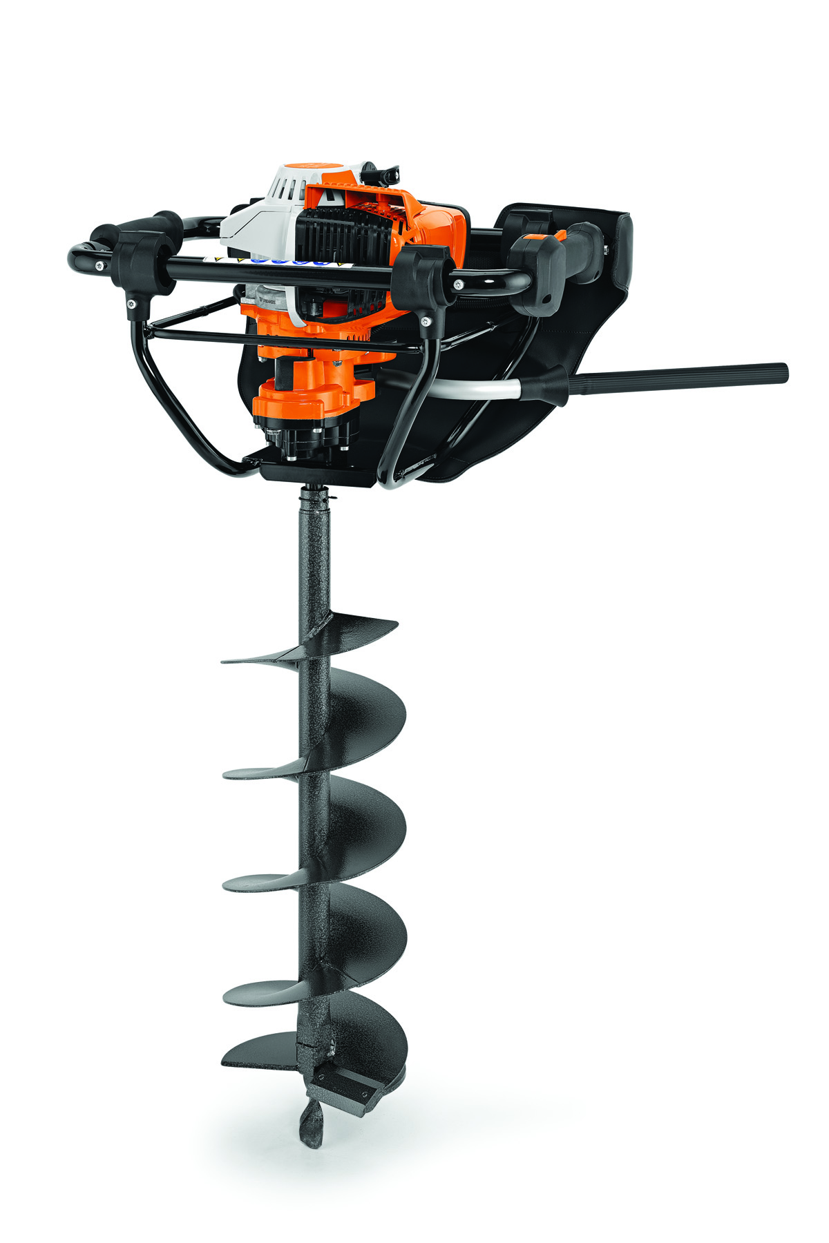 STIHL Launches New High Performance Earth/Ice Auger   STIHL USA