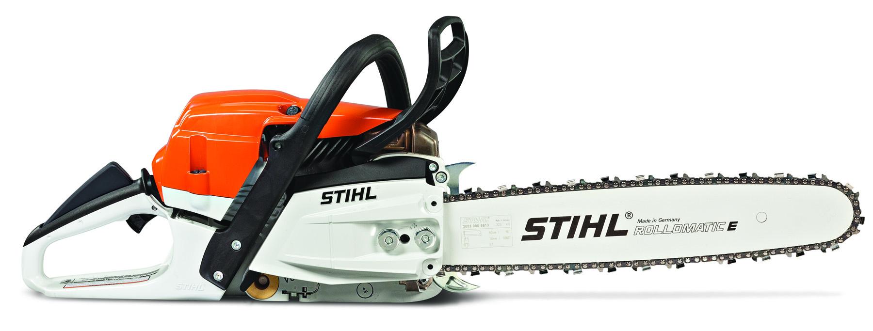 STIHL MS 261 C-MQ