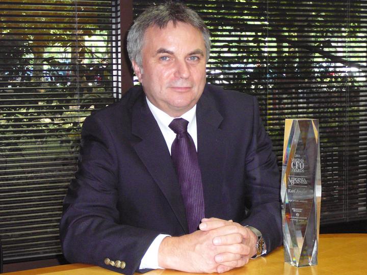 Karl Angler
