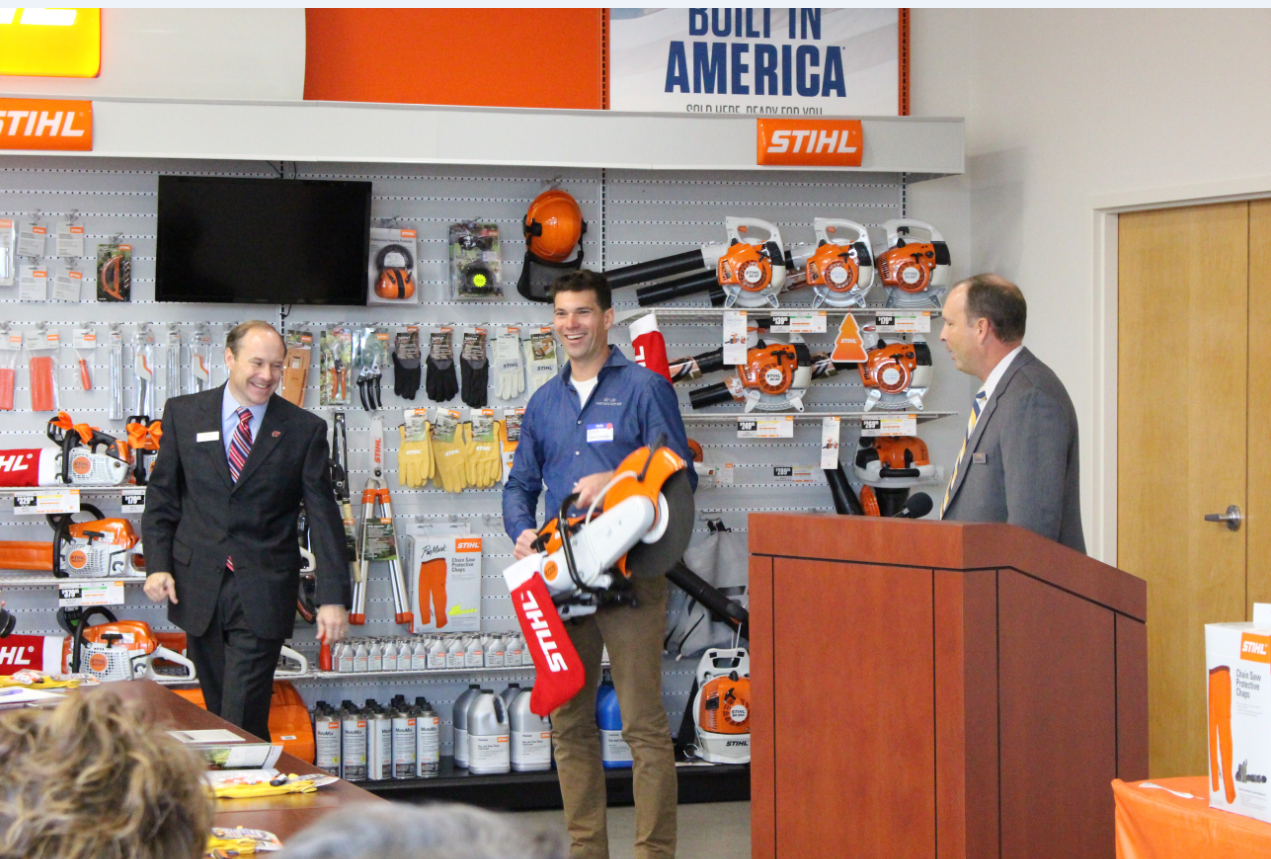 New Midwest STIHL Location Supports Growing Dealer Network | STIHL USA