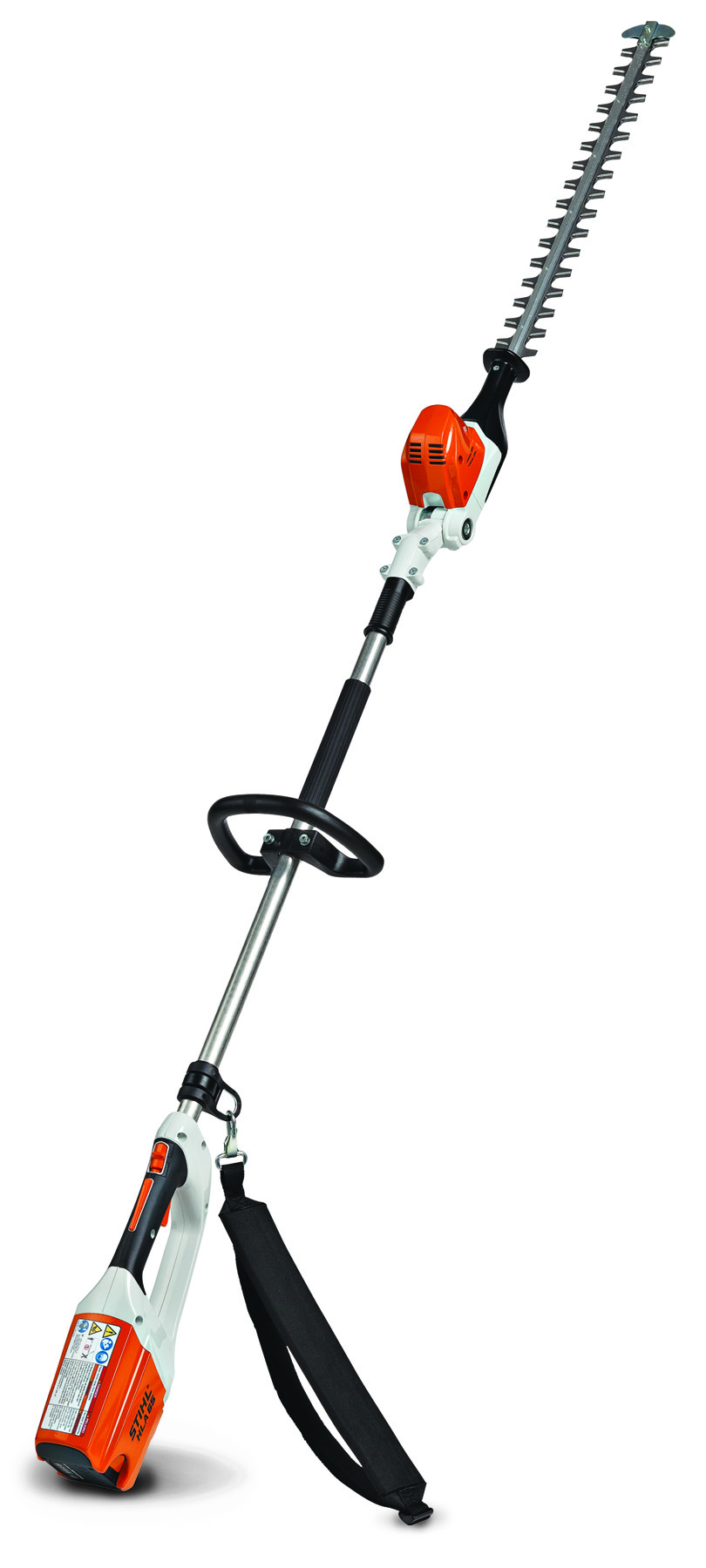 Hla 65 Extended Reach Battery Powered Hedge Trimmer