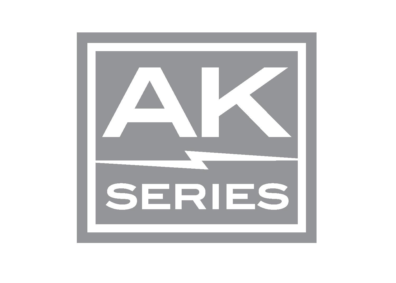 STIHL AK Series Logo