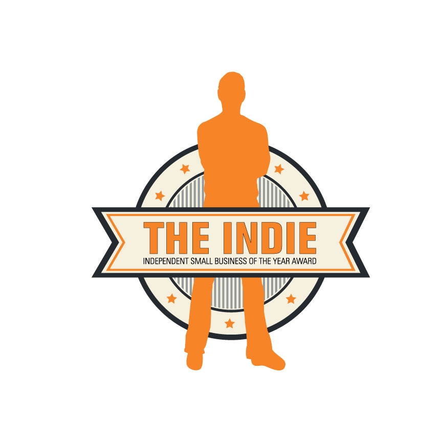 Independent We Stand Indie Award Logo