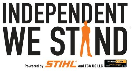 Independent We Stand Logo