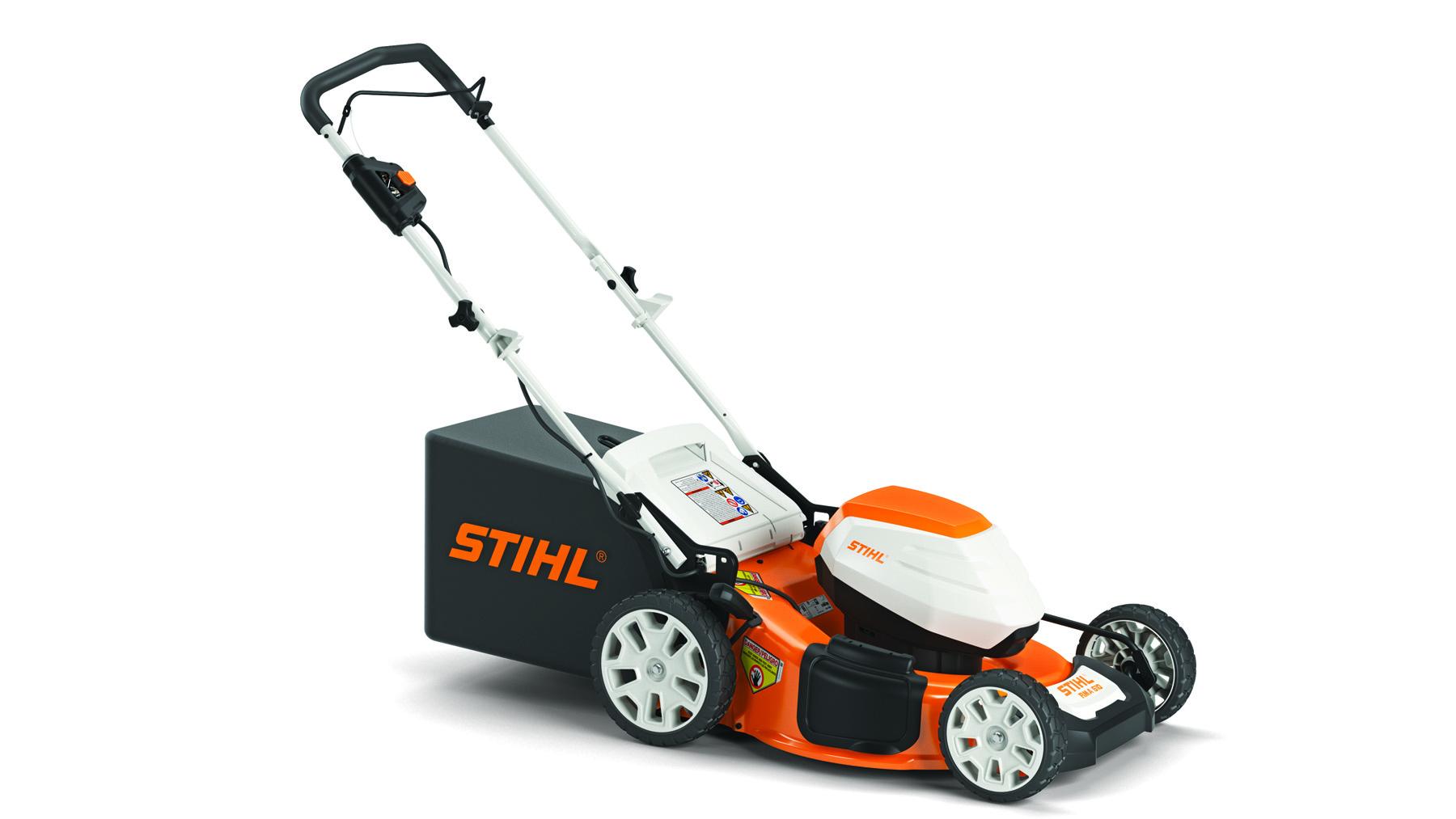 STIHL RMA 510 Studio Image
