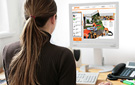 STIHL Interactive Product Catalog