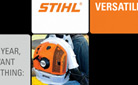 STIHL Screensaver