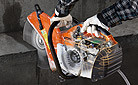 STIHL Fuel Injection