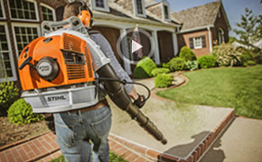 See STIHL in Action
