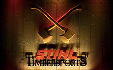 Getting Your Start on the STIHL® TIMBERSPORTS® Series