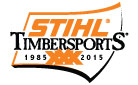 Go to STIHL® TIMBERSPORTS® 2015 Professional Series Applicants