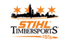 STIHL® TIMBERSPORTS® COMING TO CHICAGO
