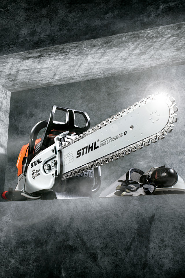 STIHL Rock Boss®