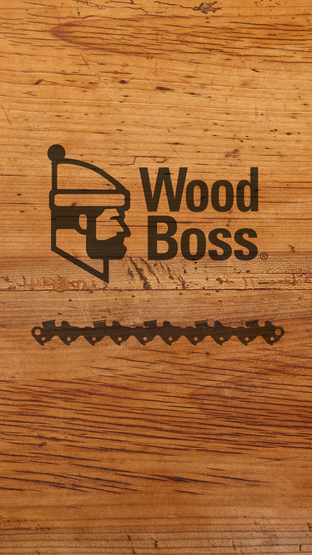 woodboss