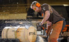 Go to 2014 STIHL® TIMBERSPORTS® Championships Schedule and Ticket Information Released