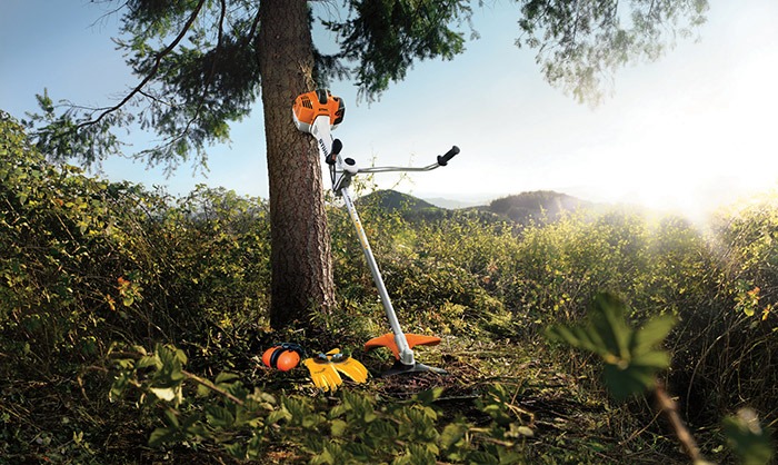 Stihl M Tronic Forest Clearing Saw Fs 560 C Em Stihl Usa
