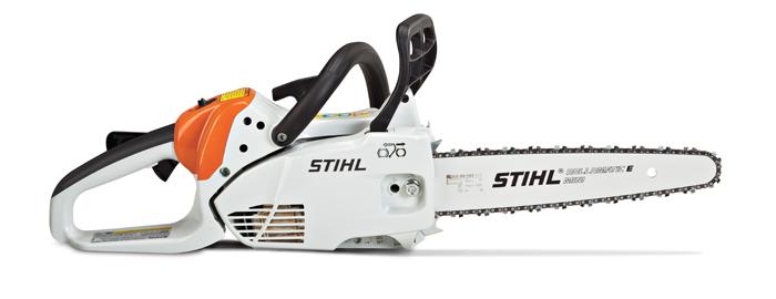 aeba8681b94 STIHL Enters Ultra-Lightweight Chainsaw Market