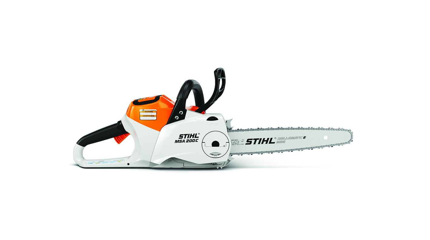 "6X 14/"" Semi Chisel Saw Chain for Stihl MSA 200 Cordless Chainsaws"