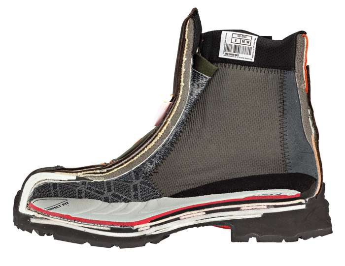 Performance Forestry Boots | Protective