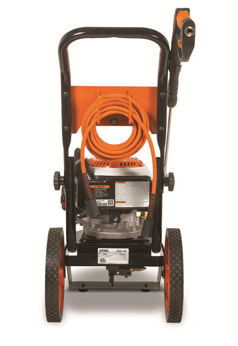Rb 200 Easy Start Pressure Washer Stihl Usa
