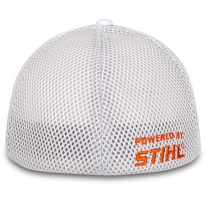 9ab7b5f02 Two-Tone Performance Fitted Cap | Caps | STIHL USA