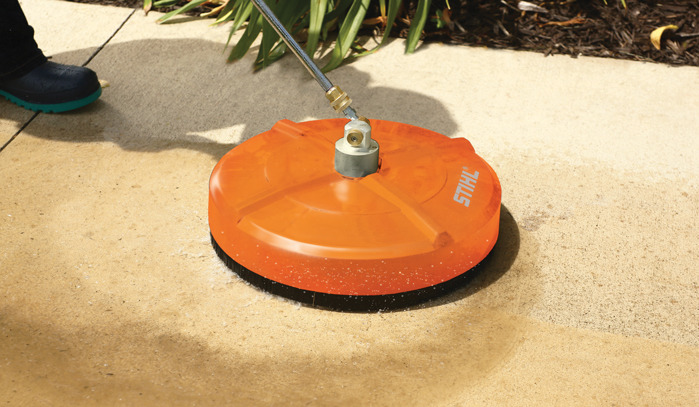 Rotary Surface Cleaner Power Washer Parts Stihl Usa